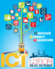 ICT 2015 - Innovate, Connect, Transform